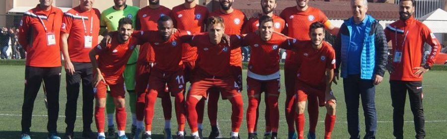 Aydın'da spor gündemi