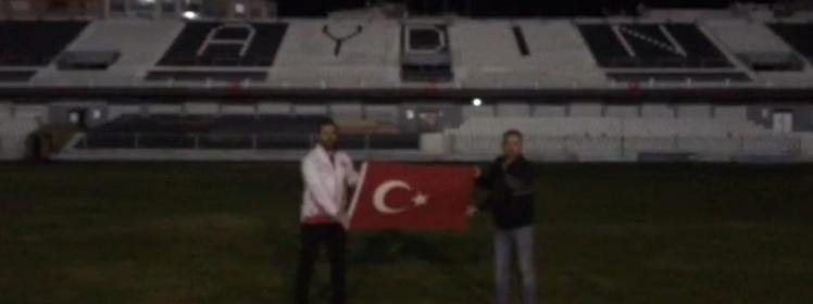 Aydın Adnan Menderes Stadı